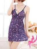 preiswerte Hübsche sexy Damenkleidung-Damen Anzüge Nachtwäsche - Spitze Blume, Blumen