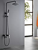 זול 2017ביקיני ובגדי ים-ברז למקלחת - עתיקה צביעה מערכת למקלחת שסתום קרמי