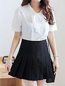 ieftine Tricou-Pentru femei Bluză Ieșire Clasic & Fără Vârstă-Mată Stil Vintage