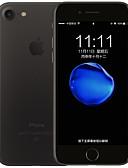 baratos Calças e Shorts Masculinos-Apple iPhone 7 A1660 4.7inch 128GB Celular 4G - Reformado(Preto)