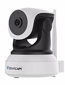 お買い得  レディースセーター-vstarcam®1.0 mp ipカメラir-cutプライム128(デイストリーミングリモートアクセスプラグ&プレイirカット)