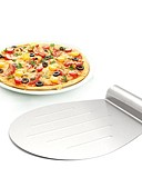 cheap Women's Lingerie-Bakeware tools Stainless Steel Heatproof For Bread / For Pizza / Cake Tray 1pc