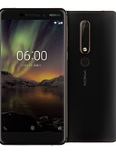 cheap Women's Dresses-NOKIA 6 5.5 inch 4G Smartphone (4GB + 64GB 16mp Snapdragon 630 3000mAh mAh)