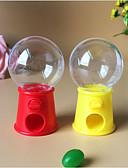 preiswerte Weinflaschen Gastgeschenke-Kreisförmig Kunststoff Geschenke Halter mit / Geschenkboxen