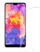 זול מגן מסך נייד-HuaweiScreen ProtectorHuawei P20 קשיחות 9H מגן מסך קדמי יחידה 1 זכוכית מחוסמת
