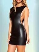 cheap Women's Nightwear-Women's Suits Nightwear - Backless, Solid Colored