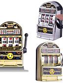 abordables Bañadores de Hombre-Mordazas y juguetes de broma Máquina de juego de lotería Alivio del estrés y la ansiedad 1 pcs Adolescente Regalo