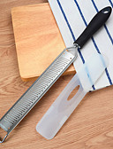 abordables Relojes de Vestir-Herramientas de cocina Acero inoxidable Simple Pelador y del rallador para el queso 1pc