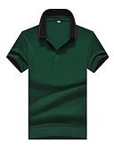 preiswerte Herren-Hosen und Shorts-Herrn Solide T-shirt
