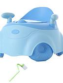 ieftine Accesorii toaletă-Capac Toaletă Model nou / Pentru copii / Detașabil Contemporan / Comun Plastic / ABS + PC 1 buc Accesorii toaletă / Decorarea băii