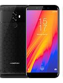 "tanie Męskie koszule-HOMTOM S99 5.5 in "" Smartfon 4G ( 4 GB + 64GB 16 mp MediaTek MT6750 6200 mAh mAh ) / Dwa aparaty"