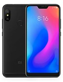 "billige Topper til damer-Xiaomi A2 Lite Global Version 5.84 tommers "" 4G smarttelefon (4GB + 64GB 5 mp / 12 mp Qualcomm Snapdragon 625 4000 mAh mAh)"