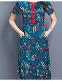 preiswerte Damen Kleider-Damen Schlank Hülle Kleid Midi