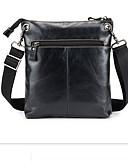 hesapli Çoraplar-Unisex Çantalar İş çantası Tek Renk için Günlük / Randevu İlkbahar & Kış Siyah