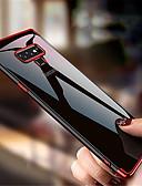 halpa Puhelimen kuoret-Etui Käyttötarkoitus Samsung Galaxy Note 9 / Note 8 / Note 5 Pinnoitus / Läpinäkyvä Takakuori Yhtenäinen Pehmeä TPU
