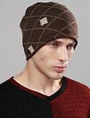 cheap Men's Hats-men's cotton floppy hat - geometric