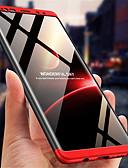 olcso Mobiltelefon tokok-Case Kompatibilitás Samsung Galaxy Note 9 Ütésálló Héjtok Egyszínű Kemény PC mert Note 9