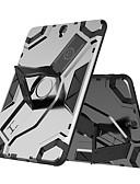 povoljno Maske za mobitele-Θήκη Za Samsung Galaxy Tab S3 9.7 / Tab A 10.1 (2016) Otporno na trešnju / sa stalkom Stražnja maska Țiglă / Oklop Tvrdo PC