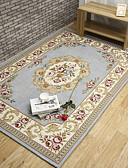 preiswerte Brautmutter Kleider-Vorleger Landhaus Stil Polyester, Quadratisch / Rechteck Gehobene Qualität Teppich
