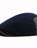 رخيصةأون قبعات الرجال-قبعة البوليستر المرنة للرجال - طباعة