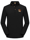 billige Poloskjorter til herrer-Polo Herre - Ensfarget Grunnleggende