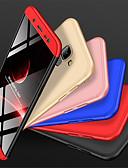 hesapli Cep Telefonu Kılıfları-Pouzdro Uyumluluk Samsung Galaxy J6 (2018) Şoka Dayanıklı / Buzlu Arka Kapak Solid Sert PC