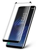 povoljno Zaštita ekrana tableta-Samsung GalaxyScreen ProtectorS9 Visoka rezolucija (HD) Prednja zaštitna folija 1 kom. Kaljeno staklo