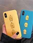 halpa iPhone kotelot-Etui Käyttötarkoitus Apple iPhone XR Ultraohut / Kuvio Takakuori Eläin Pehmeä TPU