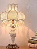 povoljno Maxi haljine-Jednostavan Ukrasno Stolna lampa Za Spavaća soba Metal 220V