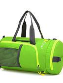billiga Nyårsklänningar-Lättpackbar ryggsäck Ryggsäckar 35 L - Lättvikt Torkar snabbt Bärbar Utomhus Camping Lagsporter Nylon Grön Blå Violet t
