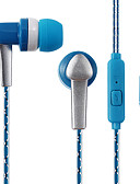 Χαμηλού Κόστους Αντρικά Πόλο-LITBest WP15 Ενσύρματο ραδιοφωνικό ακουστικό Ενσύρματη Κινητό Τηλέφωνο Όχι Sport & Outdoor