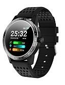 זול להקות Smartwatch-BoZhuo T2 יוניסקס Smart צמיד Android iOS Blootooth ספורטיבי עמיד במים מוניטור קצב לב מודד לחץ דם כלוריות שנשרפו מד צעדים מזכיר שיחות מעקב שינה תזכורת בישיבה מצאו את המכשירשלי / Alarm Clock