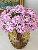 cheap Corsets & Bustiers-Artificial Flowers 1 Branch Classic Wedding Wedding Flowers Hydrangeas Eternal Flower Tabletop Flower