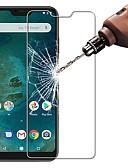 povoljno Zaštitnici zaslona za mobitel-shd kaljeno staklo zaštitnik filma film za xiaomi a2 lite / max2 / max3 / mi8 / mi 8 lite / mi 8se / mi 5s / mi6 / mix2 / note 5a / note 6 // redmi note 3 // pocophone f1 / redmi 4a / redmi 4x / redmi