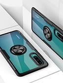 halpa Puhelimen kuoret-Etui Käyttötarkoitus Huawei Huawei P20 / Huawei P20 Pro / Huawei P20 lite Sormuksen pidike Takakuori Yhtenäinen Kova PC