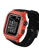 povoljno Drugi slučaj-Θήκη Za Apple Apple Watch Series 4 Silikon Apple