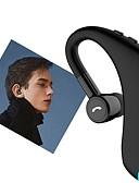 billige Blazere til damer-LITBest HBQ- F900 Telefon Headset Trådløs EARBUD Bluetooth 5.0 Stereo