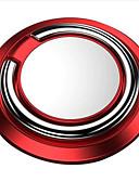halpa Telineet ja jalustat-auton / pöydän kiinnitysjalustan rengaspidike 360&sinä, kierto / magneettinen alumiinipidike