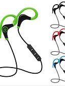 hesapli Erkek Tişörtleri ve Atletleri-LITBest BT-1 Boyun Bandı Kulaklık Kablosuz Spor ve Fitness Bluetooth 4.2 Mikrofon ile