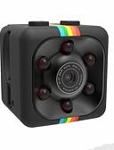 povoljno Smartwatch bendovi-1080p mini kamera sq11 hd videokamera noćno gledanje sportski dv video rekorder detekcija pokreta puni hd 2.0mp infracrveni noćni vid sportovi dv video diktafoni dv kamera