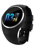 זול להקות Smartwatch-שעון חכם bt תמיכה גשש תמיכה להודיע & קצב הלב לפקח תואם מוביילים אנדרואיד &