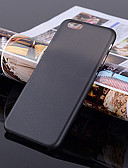 זול מטען כבלים ומתאמים-מגן עבור Apple iPhone 7 / iPhone 7 Plus אולטרה דק / מזוגג / שקוף כיסוי אחורי אחיד קשיח פלסטי ל iPhone 7 Plus / iPhone 7