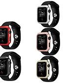 זול אביזרים ל-MacBook-מגן עבור Apple Apple Watch Series 4/3/2/1 פלסטי Apple