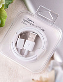 זול מטען כבלים ומתאמים-סוג C כבל נורמלי / קלוע עמ' מתאם כבל USB עבור סמסונג / Huawei / נוקיה