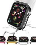 זול מקרה אחר-חם עבור Apple Apple סדרה צפה 4/3/2/1 רך ו tpu רזה לכסות עבור Apple Watch סדרה 4
