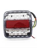 זול כבל & מטענים iPhone-אורות לוחית הרישוי מנורות רישיון מסגרת מסגרת ישירה בכושר עבור acura tl tsx mdx הונדה אזרחית