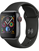 cheap Men's Hoodies & Sweatshirts-W54 Smart Watch Android 4.4 BT 4.0 Tracker Monitor Support Notify & Heart Rate Monitor Compatible Apple/Samsung/Android Phones