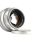halpa Objektiivit ja tarvikkeet-olympus kameran linssi 7artisnas35mmf1.2m43-sforcamera