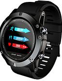 hesapli Akıllı Saatler-L11 smart watch ip68 su geçirmez nabız kan basıncı pedometre bluetooth erkekler açık spor akıllı izle