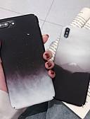 זול מגנים לטלפון-מגן עבור Huawei Huawei Nova 3i / נווה נווה 4 / Huawei P20 עמיד לאבק / תבנית / גיבוי כיסוי אחורי נוף TPU